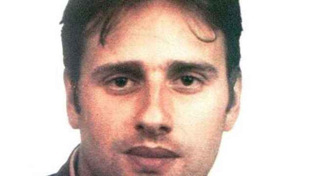 Miguel Ángel Blanco, concejal del PP asesinado por Txapote y Amaia.