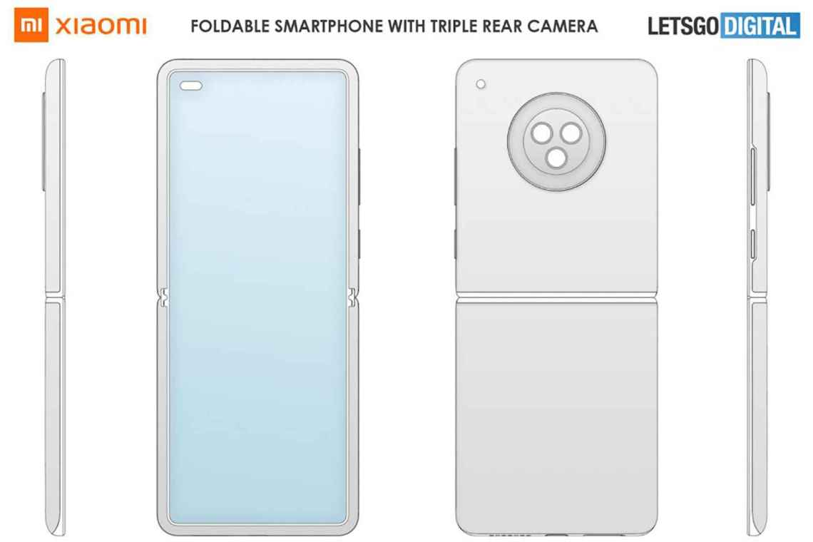Xiaomi tipo concha