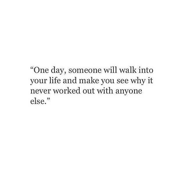 Love Someone Else Quotes