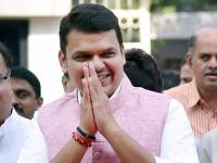 Hope to remain 'friends' with Shiv Sena: Devendra Fadnavis