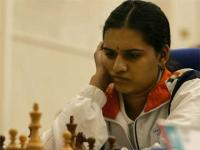Chess: Humpy, Harika take lead in World Championship opener