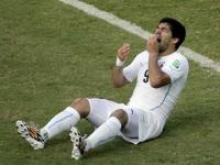 World Cup: Luis Suarez facing lengthy ban as FIFA investigates biting incident