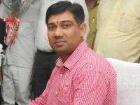 Rape case row: Nihalchand meets Rajnath, may have BJP backing