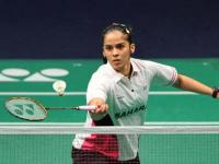Badminton: Saina, Sindhu advance in Australian Super Series