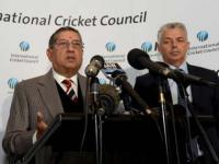 I never thought of becoming ICC Chairman: N Srinivasan