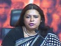 Meenakshi Lekhi appointed member of New Delhi Municipal Council
