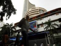 Sensex up 92 points in morning trade as capital goods stocks surge