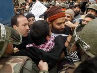 JKLF chief Yasin Malik arrested; pro-independence march halted