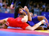 Wrestlers get four silvers and a bronze as gold eludes Lalita, Bajrang, Malik and Kadian