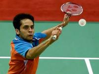 CWG 2014: India crush Ghana 5-0 in mixed team badminton