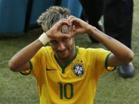Neymar says he is emotionally ready and physically fit for Colombia