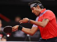 CWG 2014 table tennis: Sharath Kamal, Anthony Amalraj take India to next round
