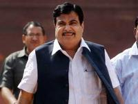 Rs 26,556 cr highway funds embroiled in disputes: Gadkari