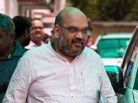 Kerala doesn't find place in BJP president Amit Shah's team