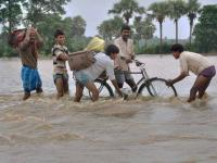 Thousands affected by floods as rivers overflow in Bihar