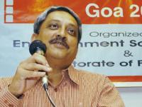 Tejpal could be behind Goa getting negative media coverage, says Parrikar