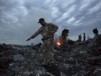 Russia urges UN to probe into military flights at MH17 crash site