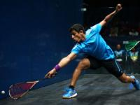 Saurav Ghosal makes history by entering Asian Games squash final