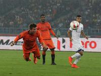 ISL as it happened: Delhi Dynamos and NorthEast United play out 0-0 draw