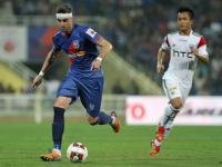 There's more to Mumbai City FC than just Anelka and Moritz: Reid