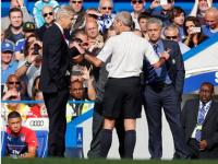 EPL thoughts: Chelsea's usual suspects, Di Maria's magic and Mourinho vs Wenger