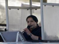 AIADMK MPs go on 7 hour fast to protest