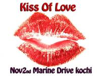 Kiss of Love: Kochi's version of Pink Chaddi campaign to fight moral policing