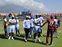 Timeline of the WI cricket team's withdrawal from the India tour