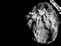Photos: How ESA's Philae lander reached comet 67P