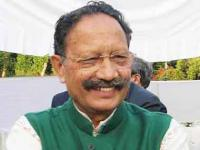 Congress govt in Uttarakhand lacks will to fight corruption, says former CM Khanduri