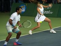 Paes shines but Punjab Marshalls lose to Delhi Dreams in CTL opener
