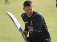 Australia skipper Michael Clarke might be fit for Indian series