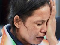 AIBA should reconsider Sarita Devi's case: Sachin Tendulkar