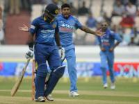 Ruthless India do it again: Humble Sri Lanka by 6 wickets, take series