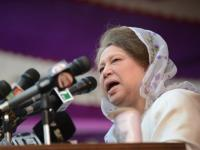 Bangladesh: Officials cut power to Khaleda Zia's home amid anti-govt unrest
