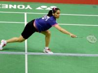 Saina, Srikanth, Kashyap reach finals at Syed Modi Grand Prix