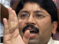 Illegal telephone exchange case: CBI trying to fix me, claims Dayanidhi Maran