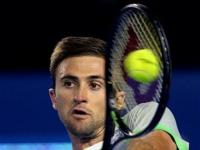 Australian Open: Smyczek's sporting play earns respect from Nadal