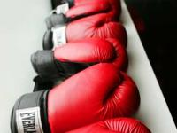 Boxing off to stormy start at 35th National Games