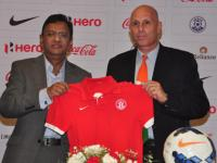 Constantine starts second stint as India coach, doesn't promise Chhetri captainship