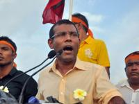Maldives: US expresses concern over arrest of former President Mohamed Nasheed