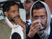 It's over! Yadav, Bhushan's open letter to Kejriwal suggests AAP's headed for big break up