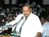 Official's suicide: 15-day judicial custody for ex-Tamil Nadu farm minister