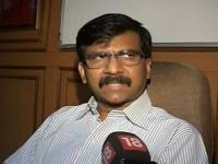 Arrest Sanjay Raut, de-recognise Shiv Sena: AAP on editorial against voting rights of Muslims