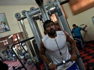 Yogeshwar Dutt stopped from wrestling because of WFI's unpaid dues