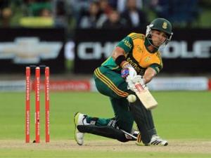 It'll be stupid of South Africa to write off India: Duminy