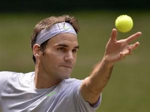 Coaching greats good for the game, says Federer