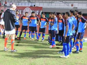 Getting U-17 WC, rise of Bengaluru FC highlights of Indian football in 2013