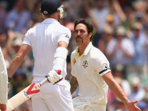 Top Twitter reactions to Mitchell Johnson's stunning seven-wicket haul