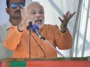 Inquiry into Snoopgate justified, doing it to target Modi isn't